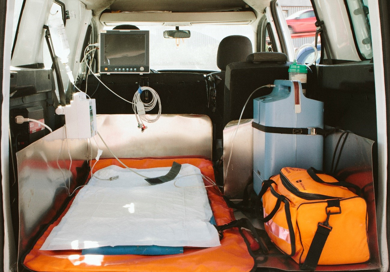 ambulancia veterinaria 1