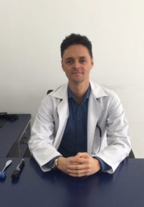 Christian Gómez,especialista de Valencia Sur en Neurología clínica y Electrodiagnóstico
