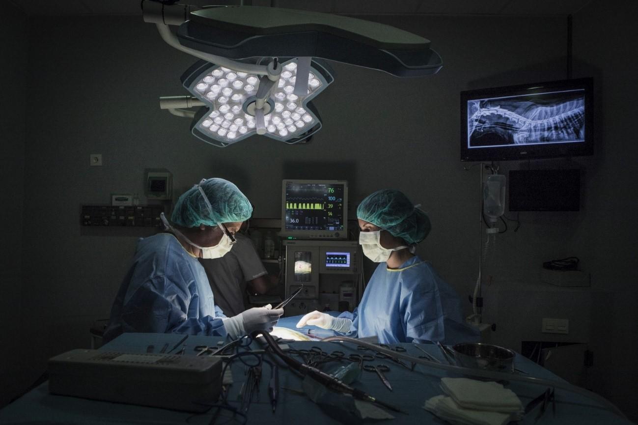 post electromiografía