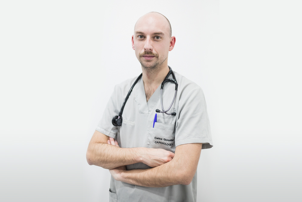 Carlos Gonzalez - Hospital Veterinario Valencia Sur