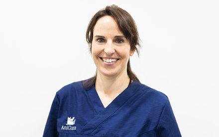 Carolina Arenas medicina interna anicura valencia sur 1