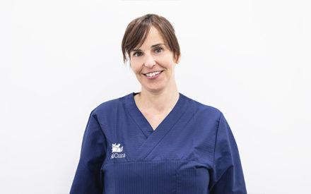 Carolina Arenas medicina interna anicura valencia sur