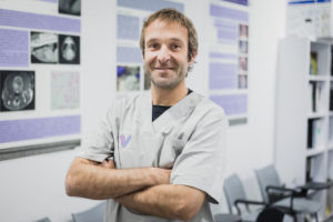 Nelo Civera - Hospital Veterinario Valencia Sur