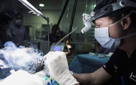 ndp odontologia cirugia maxilofacial