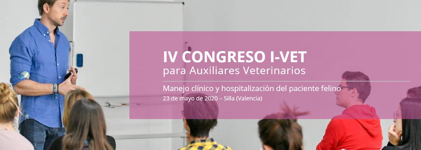 congreso auxiliares veterinarios