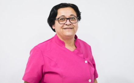Amparo Gómez
