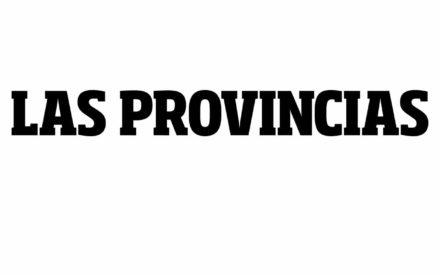 Periódico Las Provincias