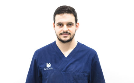 Miguel Calvo Traumatologia