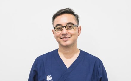 Jorge Castro Medicina Interna